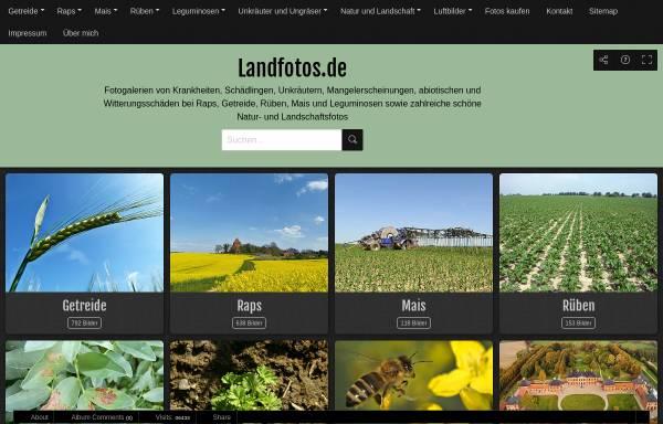 Vorschau von agrarfotodesign.de, Agrarfotodesign, Astrid Oldenburg