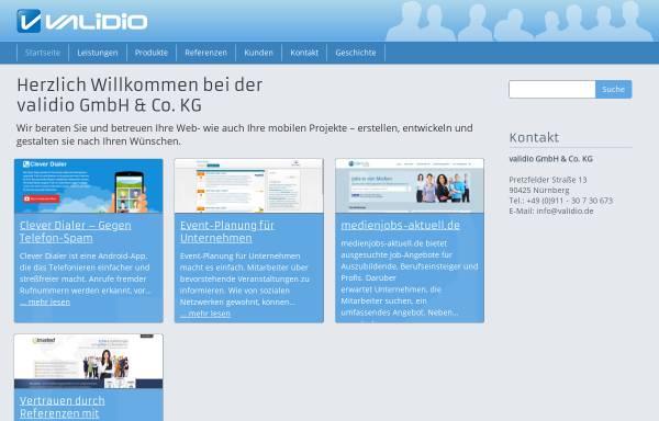 Vorschau von www.waslos.de, Waslos.de