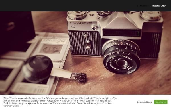 Vorschau von www.abphoto.de, André Boeck