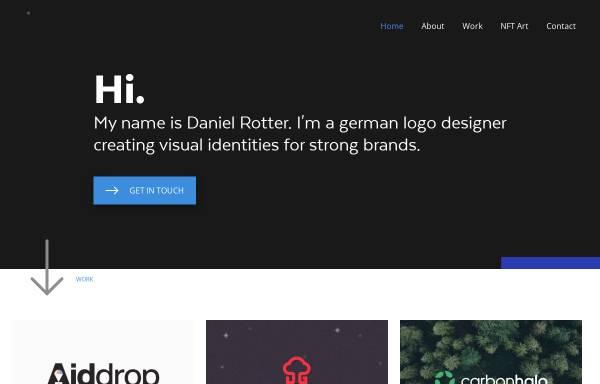 Vorschau von www.differencemedia.de, Difference, Daniel Rotter