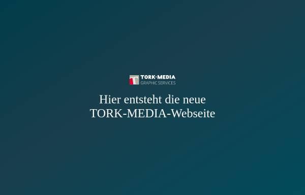 Vorschau von www.tork-media.de, Tork-Media, Torsten Kaletta