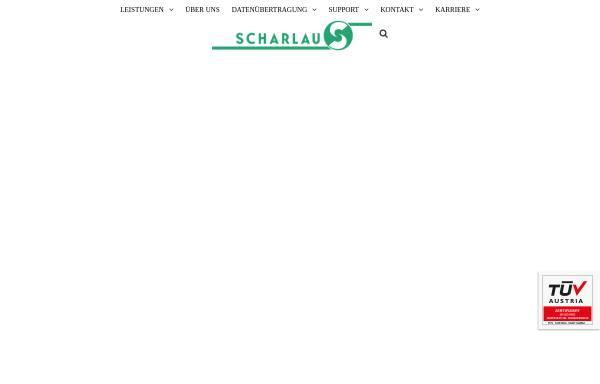 Vorschau von www.scharlau.de, CKS Megaprint ist Scharlau