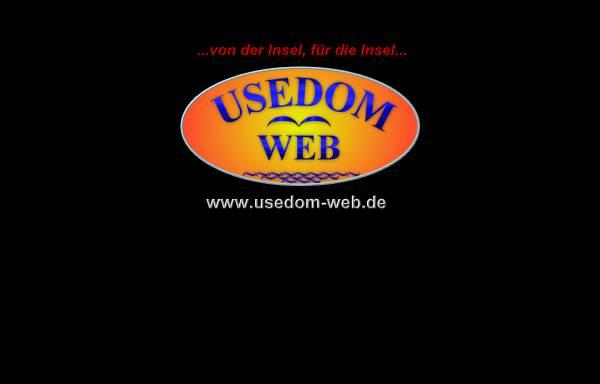 Vorschau von www.insel-urlaub-usedom.de, Ferienwohnungen-Verzeichnis von H.-Jürgen Döring