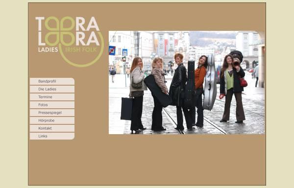 Vorschau von www.tooralooraladies.at, Toora Loora Ladies