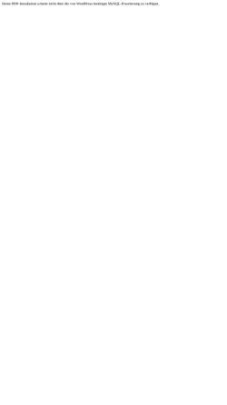 Vorschau der mobilen Webseite ferienwohnung.kaehler.ws, Ferienwohnung in Hahnenklee im Harz