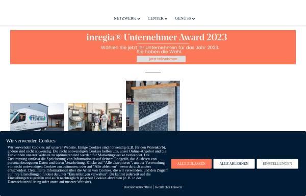 Vorschau von www.farben-trunkhan.de, Trunkhan - Farben und Tapeten