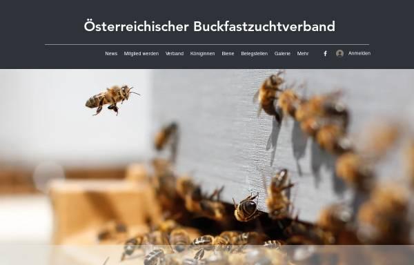 Vorschau von www.buckfast.at, Österreichische Buckfastvereinigung