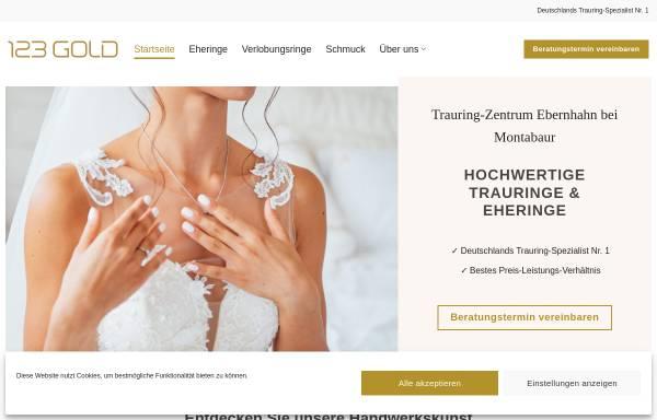 Vorschau von www.juwelier-lieser-lotz.de, Juwelier Martina Lieser