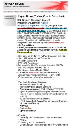 Vorschau der mobilen Webseite www.inticon.de, Fenix Projektconsulting & Beteiligungsges. mbH