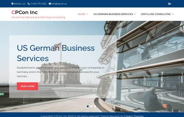 Vorschau von www.europa-steuerberater.de, Andreas-A. Porsiel