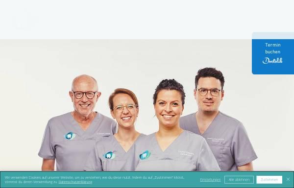 Vorschau von www.dr-lotzkat.de, Dr. Klaus Lotzkat