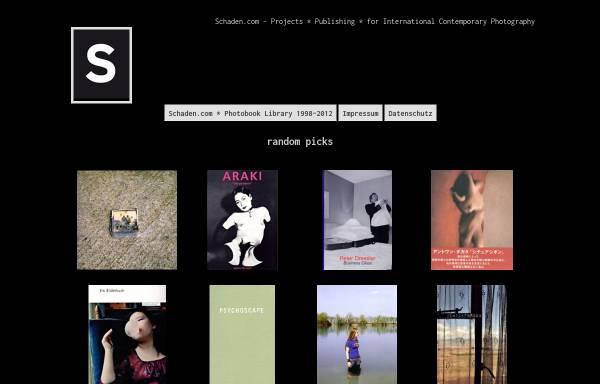 Vorschau von www.schaden.com, Schaden.com Buchhandlung GmbH