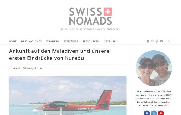 Vorschau von www.sunandstar.ch, Sunandstar [Reni & Marcel]