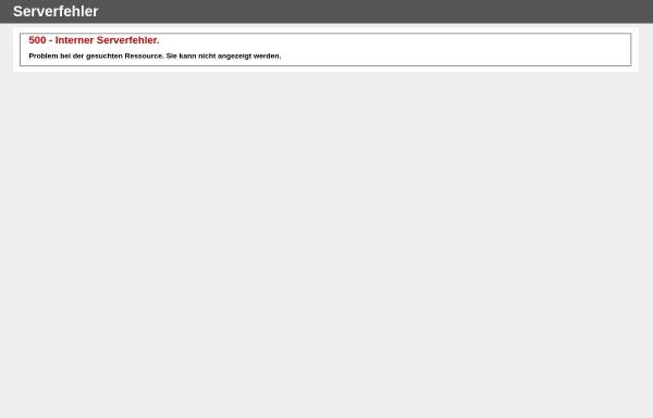 Vorschau von www.elektrotechnik-stelter.de, Elektrotechnik Stelter