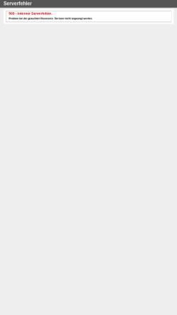 Vorschau der mobilen Webseite www.elektrotechnik-stelter.de, Elektrotechnik Stelter