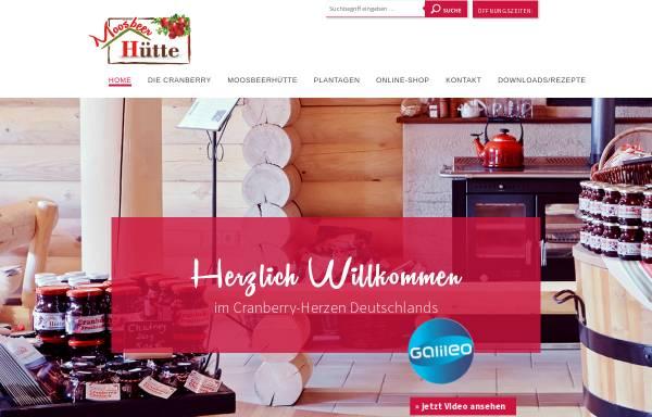 Vorschau von www.dierking.de, Wilhelm Dierking Beerenobst