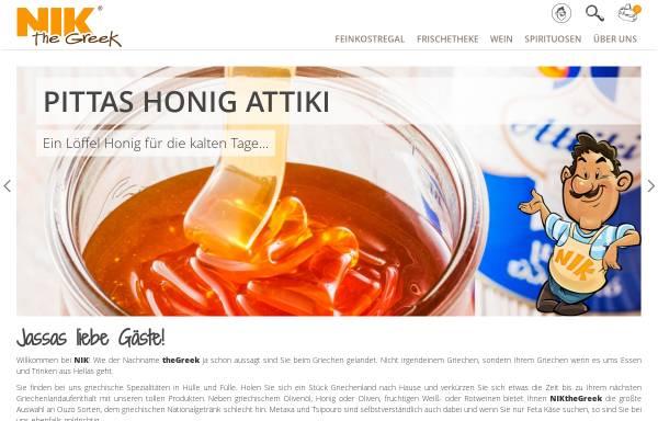 Vorschau von www.proastio-shop.de, Proastio