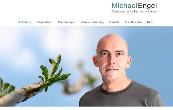 Vorschau von engel-psychotherapie.de, Michael Engel