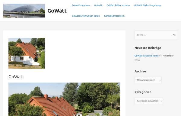 Vorschau von www.fewo-live.de, Fewo - Live