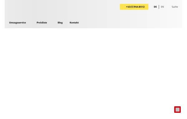 Vorschau von www.wienermoebelpacker.at, Wiener Möbelpacker Umzug