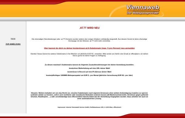 Vorschau von www.chrial.at.tt, Chrial