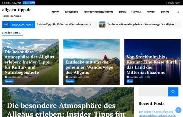 Vorschau von www.tunerportal.de, Alles rund ums Auto und Tuning