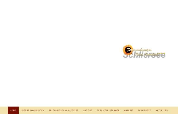 Vorschau von www.haus-sonnbichl.com, Haus Sonnbichl in Bayern
