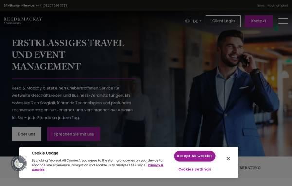 Vorschau von www.gourmet-reisen.de, Gourmet Reisen