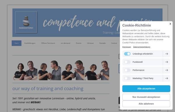Vorschau von www.mind-systems.de, mind systems! - Institut für strategische Kommunikation