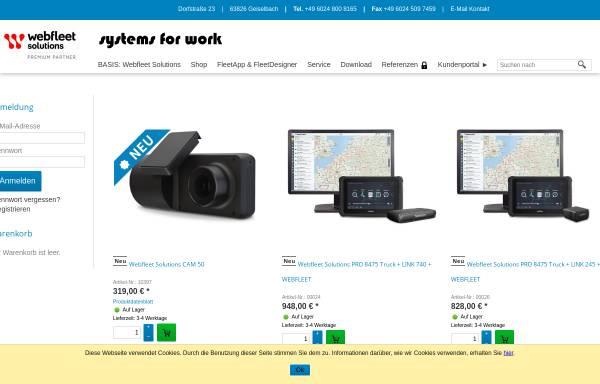 Vorschau von www.web-shop.de, WEB-SHOP.de - So einfach kann shopping sein!