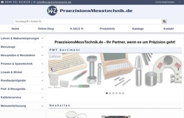 Vorschau von www.wuz-computer.de, W&Z-Computer-Vertrieb GmbH