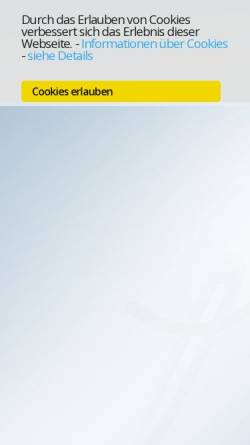Vorschau der mobilen Webseite www.lobos.ch, Lobos Informatik AG