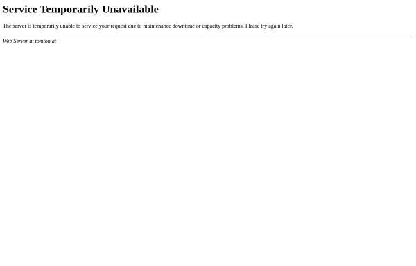 Vorschau von www.tomton.at, TOM TON Musik- und Mediaproduktion