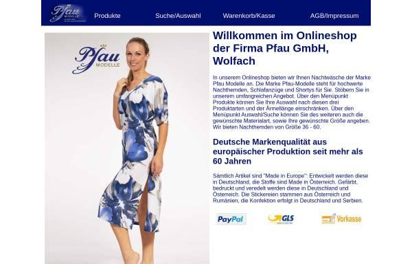 Vorschau von www.nachtwaesche-shop.de, nachtwaesche-shop.de