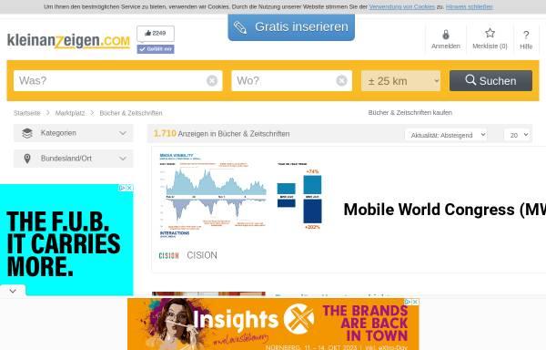 Vorschau von www.ploettner-verlag.de, Plöttner Verlag Leipzig
