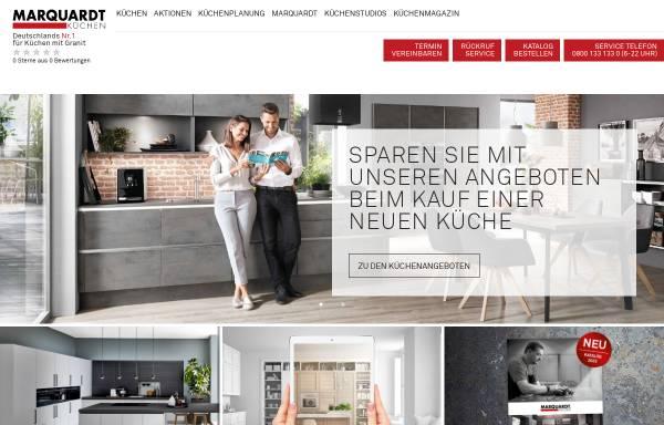 marquardt kuchen erfahrungsbericht, marquardt küchen: küche, nach raum oder funktion marquardt-kuechen.de, Design ideen