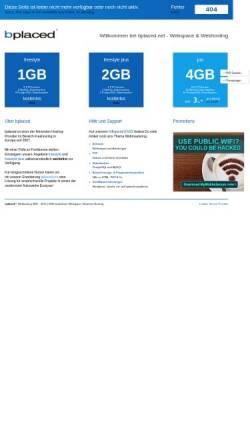 Vorschau der mobilen Webseite www.bykoo.de, bykoo.de
