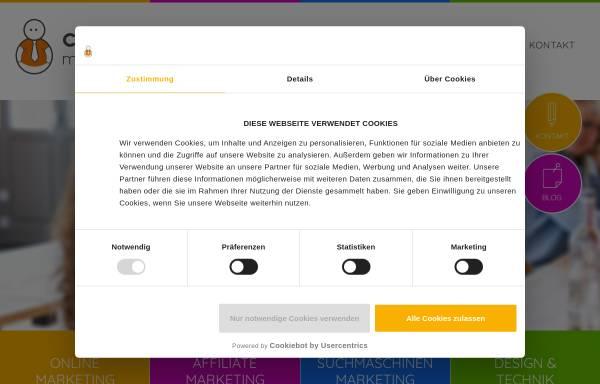 Vorschau von www.gewinnspieldetektiv.de, Gewinndetektiv.de - Kostenlose Gewinnspiele im Netz