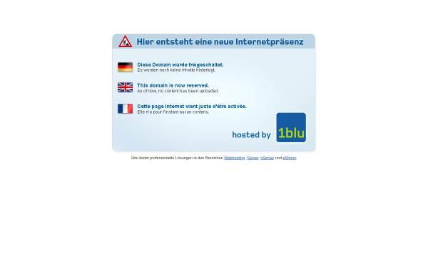 Vorschau von www.flashboutique.de, flashboutique | webdesign agentur