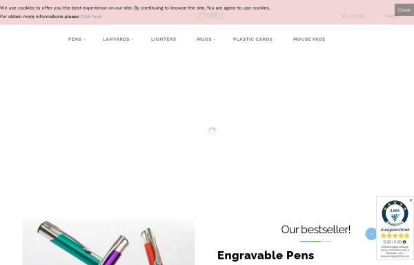 Vorschau von www.e-druck.de, E-DRUCK