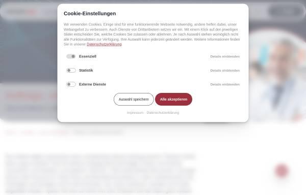 Vorschau von www.onlab.de, On-Lab GmbH