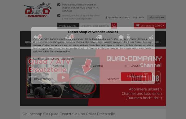 Vorschau von www.scooter-paradise.de, Scooter-Paradise.de