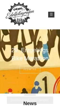 Vorschau der mobilen Webseite www.foto-deluxe.com, FOTO.DELUXE