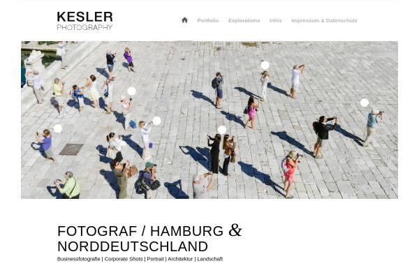 Vorschau von www.kesler.de, Photography Andreas Kesler