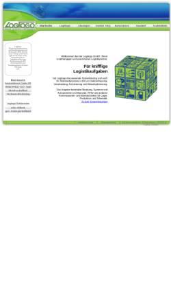 Vorschau der mobilen Webseite www.logitogo.com, Logitogo GmbH