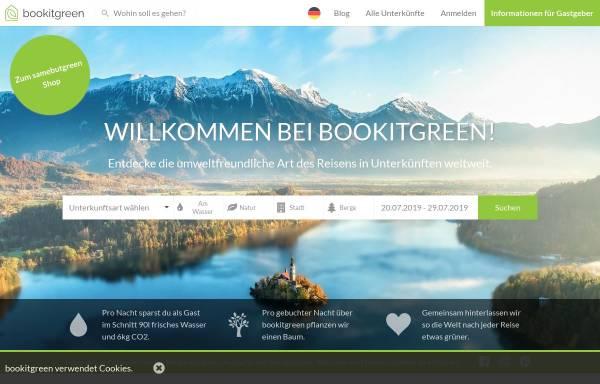 Vorschau von www.bio-natur-urlaub.de, Bio- und Natur-Urlaub