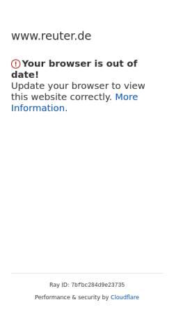 Reuter Badshop in Mönchengladbach: Badezimmer und WC, Möbel reuter ...