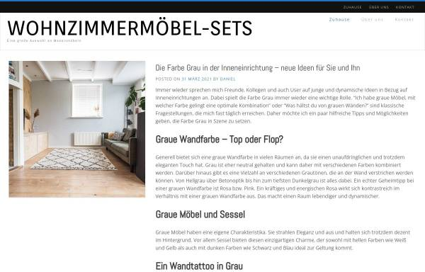 Vorschau von www.wehrleundweber.de, Wehrle & Weber GmbH