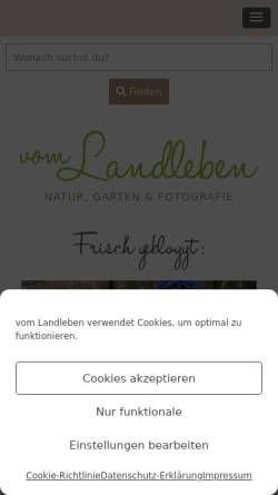 Vorschau der mobilen Webseite neontrauma.de, neontrauma.de