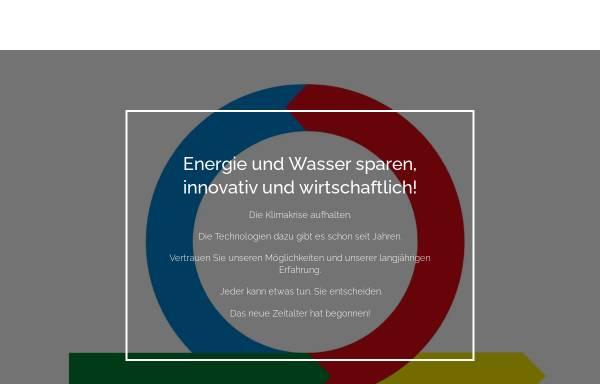Vorschau von www.innovative-haustechnik.de, Dr. Detlev Kröger